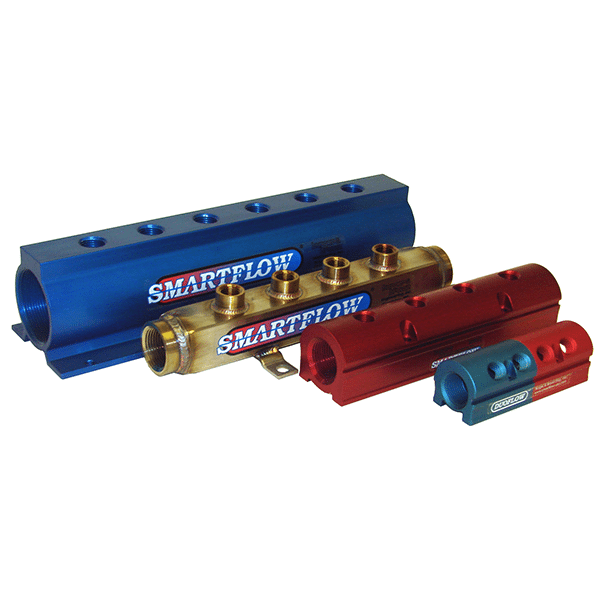 Smartflow Water Manifolds