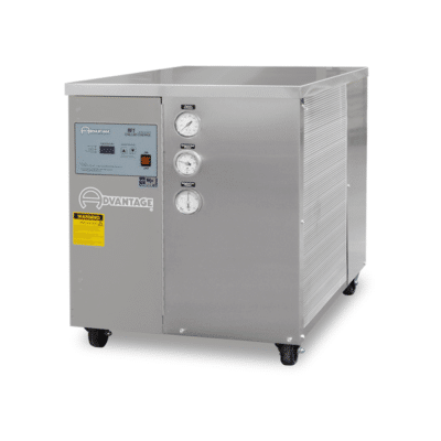 Advantage Engineering Portable Air Cooled Chiller M1-2A